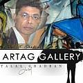 Talal  Ghadban