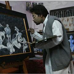 Tamal Sen Sharma - Artist