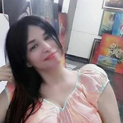 Tamanna Sagar - Artist