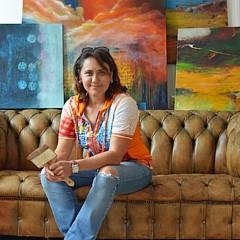 Tamiko Braun - Artist