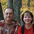 Tammy and Dale Anderson