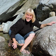 Tammy Winand - Artist