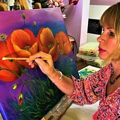 Tanya Harr - Artist