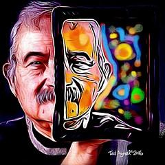 Ted Azriel - Artist