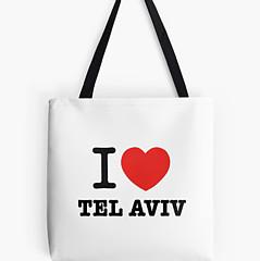 Tel Aviv - Artist