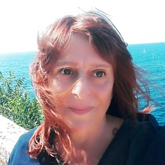 Teresa Sassani - Artist