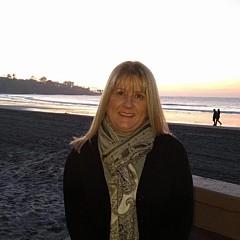 Terri Brewster - Artist