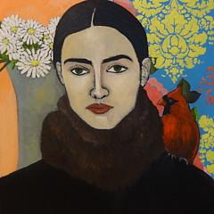 Terri Jordan - Artist