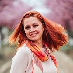Tetiana Bielkina - Artist