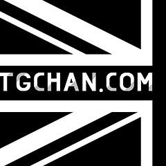 Tgchan  - Artist