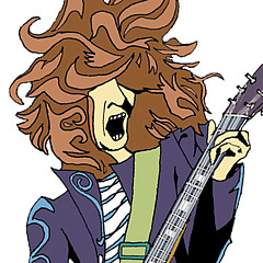 The Rocker - Artist
