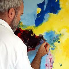 Theophile Delaine - Artist