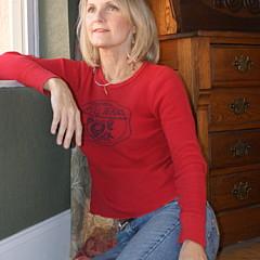 Theresa Cangelosi - Artist