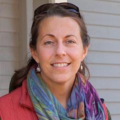 Theresa Marie Johnson - Artist