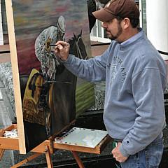 Thomas Allen Pauly - Artist