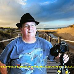 Tom Horsch Photography - Artist