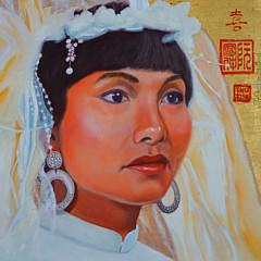 Thu Nguyen - Artist