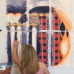 Tiffany Besonen - Artist