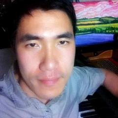 Tim Leung - Artist