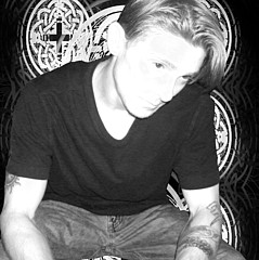 Tim Odom - Artist