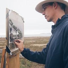 Timon Sloane - Artist