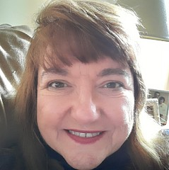 Tina Marie Gill - Artist