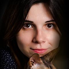 Tiko Sanikidze - Artist