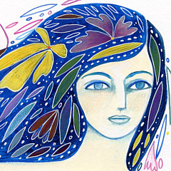Tiziana Rinaldi - Artist