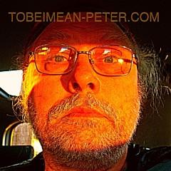 Tobeimean Peter - Artist