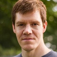 Toby McGuire