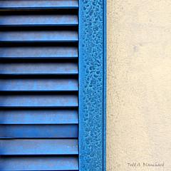 Todd Blanchard - Artist