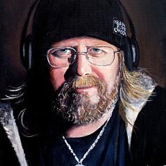 Tom Carlton - Artist