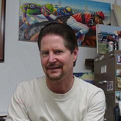 Tom Chapman - Artist