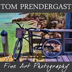 Tom Prendergast