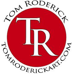 Tom Roderick - Artist
