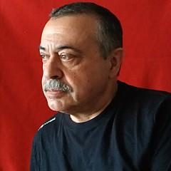 Tomas Castano - Artist
