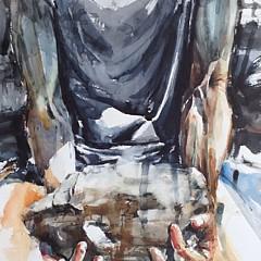Tony Belobrajdic - Artist