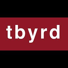 Tony Byrd - Artist