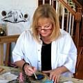 Torrie Smiley - Artist