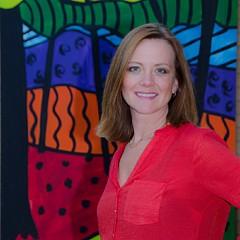Tracey Marshall