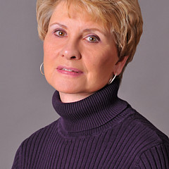 Tricia PoulosLeonard