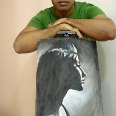 Trinath Sen - Artist