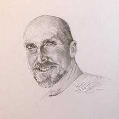 T S Carson - Artist
