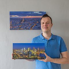 Christian Tuk - Artist