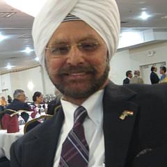 Ujjagar Singh Wassan