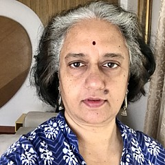 Uma Krishnamoorthy