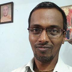 Umesh Modak - Artist