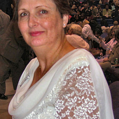 Audrey Van Tassell - Artist