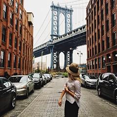 New York City Street Photography - Artist