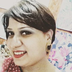 Vaishali Adwant - Artist